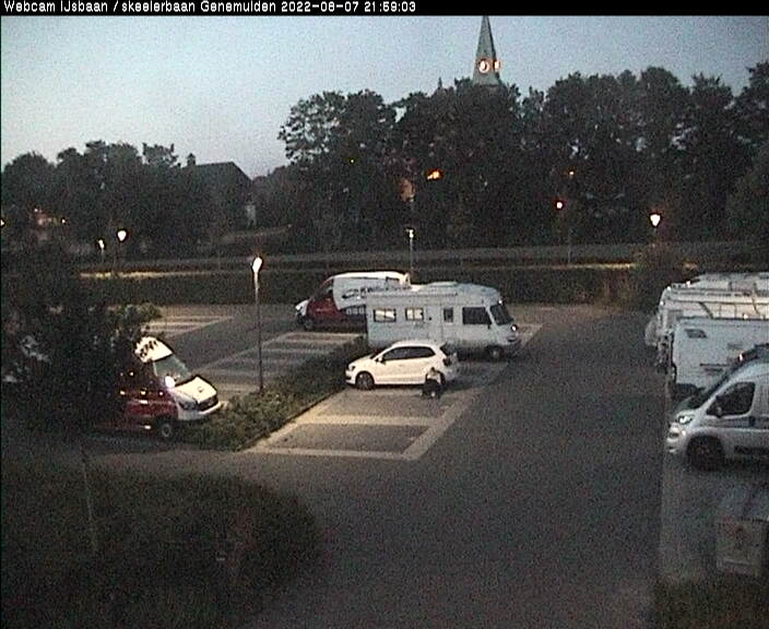 Webcam in Amersfoort